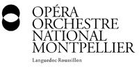 Logo Opéra Montpellier