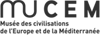 Logo du Mucem